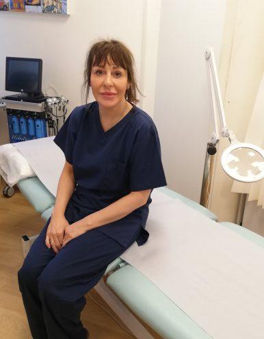 Louise Hack - Absolute Aesthetics Aesthetic Nurse Practitioner