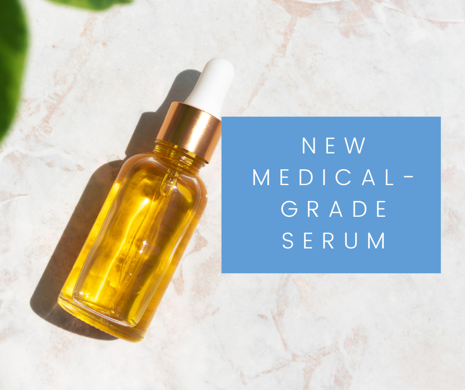 NEW medical-grade serum - Obagi Hydro-Drops